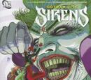 Gotham City Sirens: Division (Collected)