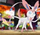 Valerie's Sylveon