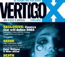 Vertigo X: Preview