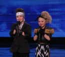 Season 10 Dance Duos