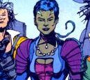 Maxine Sands (Earth-928)