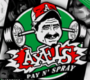 Axel's Pay 'N' Spray