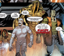 All-New Howling Commandos (Earth-616)/Gallery