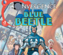 Convergence: Blue Beetle Vol 1 2