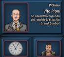 Hora de Matar