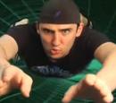 Captain Internet