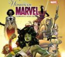 Women of Marvel: Celebrating Seven Decades Omnibus Vol 1 1