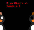 Five Nights at Ramón's 2