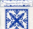 Hawaiian Quilt Patterns Silversword