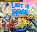 Innovation Comics List