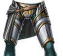 Angelic Knight Legs