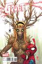 Groot Vol 1 1 Gwen Variant.jpg