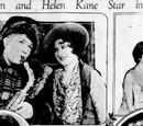 Billi Dove, Richard Arlen and Helen Kane Star in Local Film Arrivals