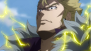Laxus overwhelms Tempester.png