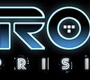 Tron: Uprising episode list
