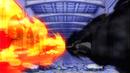Natsu and Future Rogue clash.png