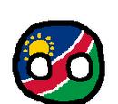Namibiaball