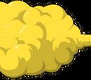 Kinto debesis