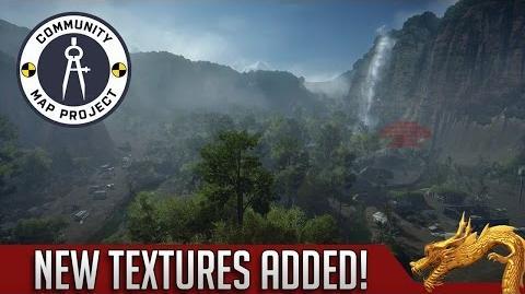 Awyman13/Community Map now has Textures!