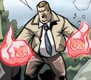 Brian Rinehart (Earth-616)