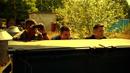 Diggle, Oliver y Roy esperan a Mark Shaw.png