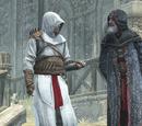 Traîtres aux Assassins