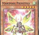 Mariposa Primitiva