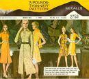 McCall's 2753
