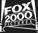 Películas de Fox 2000 Pictures