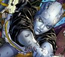 Roxanne Washington (Earth-616)