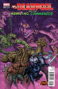 Mrs. Deadpool and the Howling Commandos Vol 1 1 Bradshaw Variant.jpg
