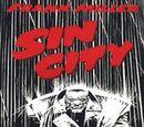 DARK HORSE COMICS: Sin City