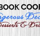 Asnow89/Dangerous Deception Desserts & Drinks Party Menu