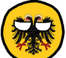 Sacro Império Romano Germânicoball