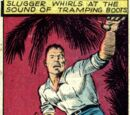 Slugger Dunn (Quality Universe)