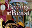 Beauty and the Beast (Marvel Comics)