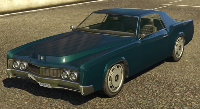 Where Can I Find Virgo Car In Gta Vice City