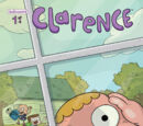 Clarence - Issue 1