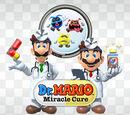 Videojuegos de Dr. Mario