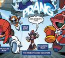 Archie Comics groups