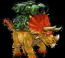 Tricera Tank