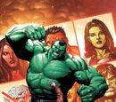 Hulk variations