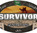 Survivor: Generations