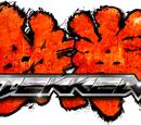 Saga Tekken