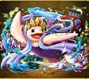 漆黒の竜宮カメ姫