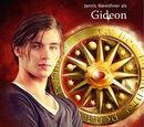 Gideon de Villiers
