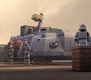 Imperialny Transporter Wojskowy