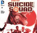 New Suicide Squad Vol.1 9