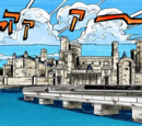 Green Dolphin Street Jail