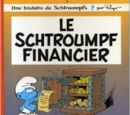 N°16 Le schtroumpf financier